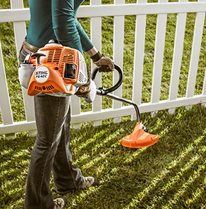 STIHL Trimmer Buyer's Guide