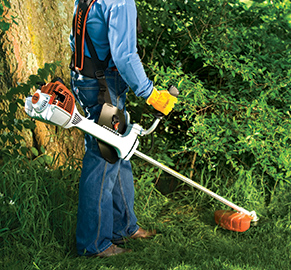 STIHL trimmer,STIHL weed eater,STIHL edger,stihl products